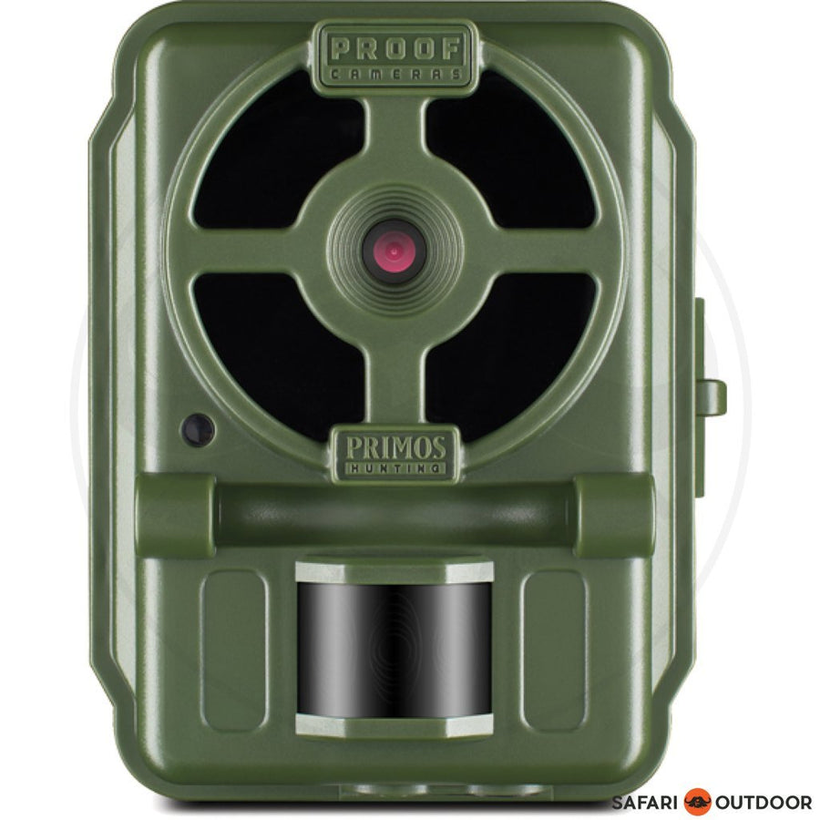 PRIMOS T-CAM PROOF 1 LOW GLOW 36LED 10MP TRAIL CAMERA