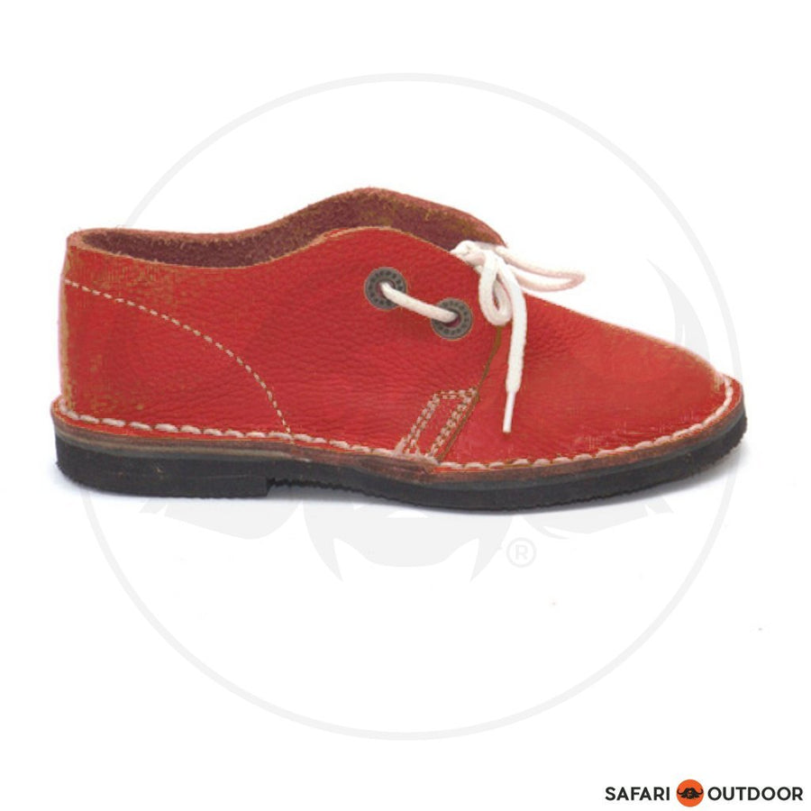 STRASSBERGER SHOE KIDS VELLIE -RED