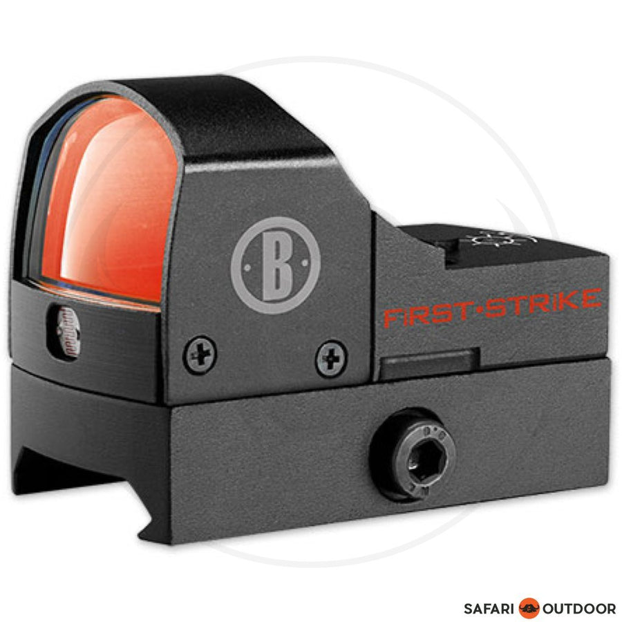BUSHNELL FIRST STRIKE RED DOT SCOPE