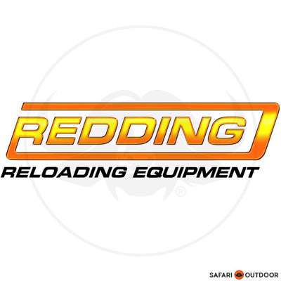 "REDDING 256"" HEAT-TREATED STEEL NECK SIZING"