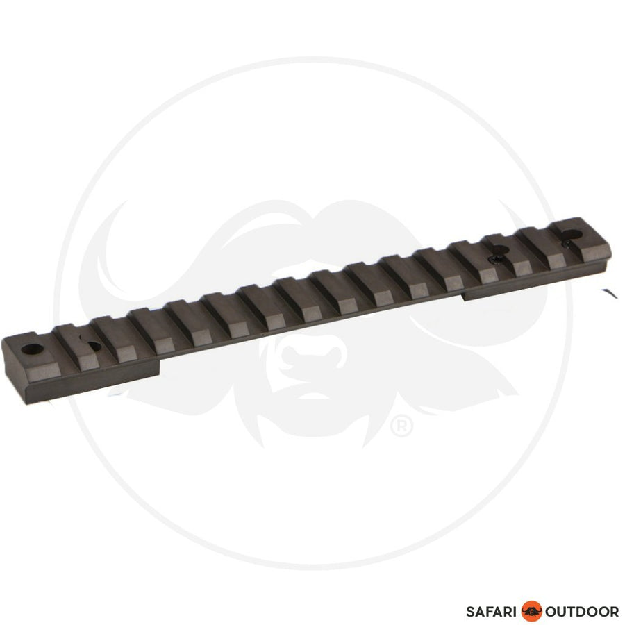 WARNE MOUNTAIN TECH 1P HOWA SA TACTICAL RAIL 20MOA BASE