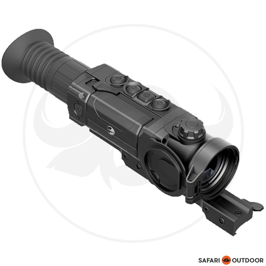 PULSAR TRAIL XQ50 THERMAL SCOPE IMAGING NIGHTVISION
