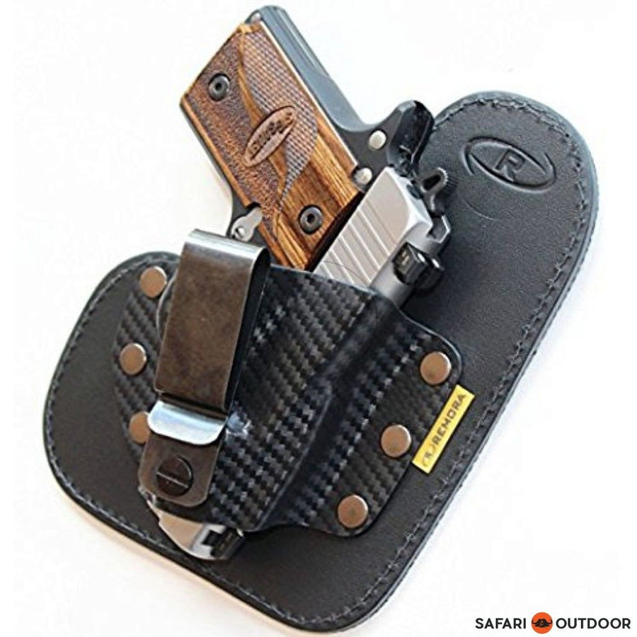 HOLSTER REMORA CARBON CARRY 320
