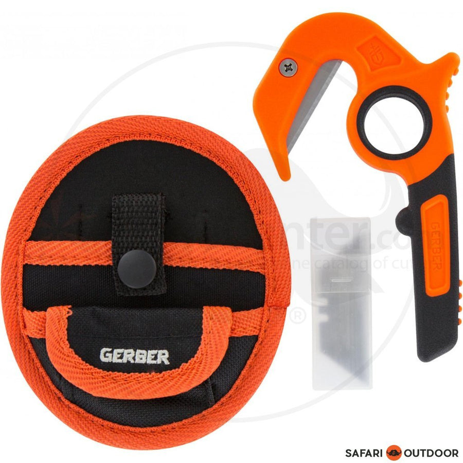 KNIFE GERBER TOOL VITAL ZIP - CLAM - SAFARI OUTDOOR