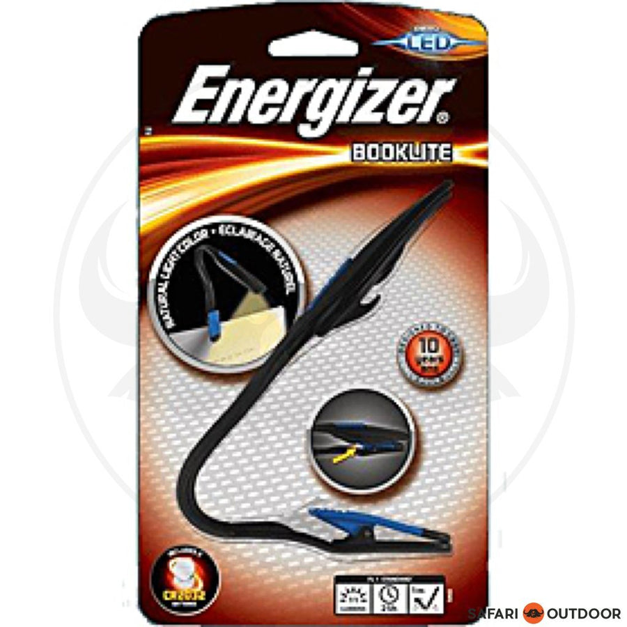 ENERGIZER BOOKLITE INCL 2X CR2032