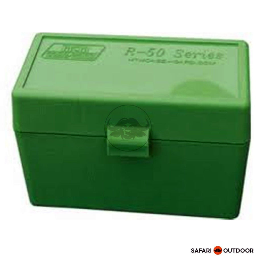 MTM AMMO CASE STD 22-250,243,308 (50) - SAFARI OUTDOOR