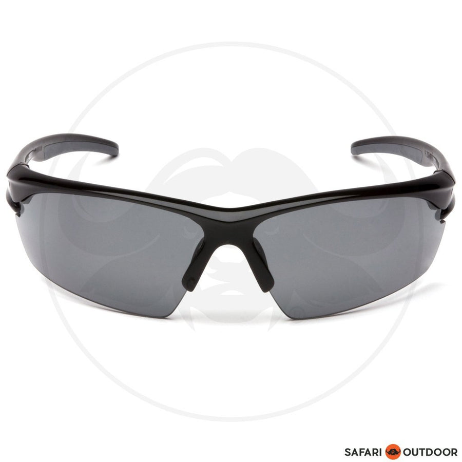 Glasses Pyramex Semtex Tactical Black Frame/gray Anti-Fog - SAFARI OUTDOOR