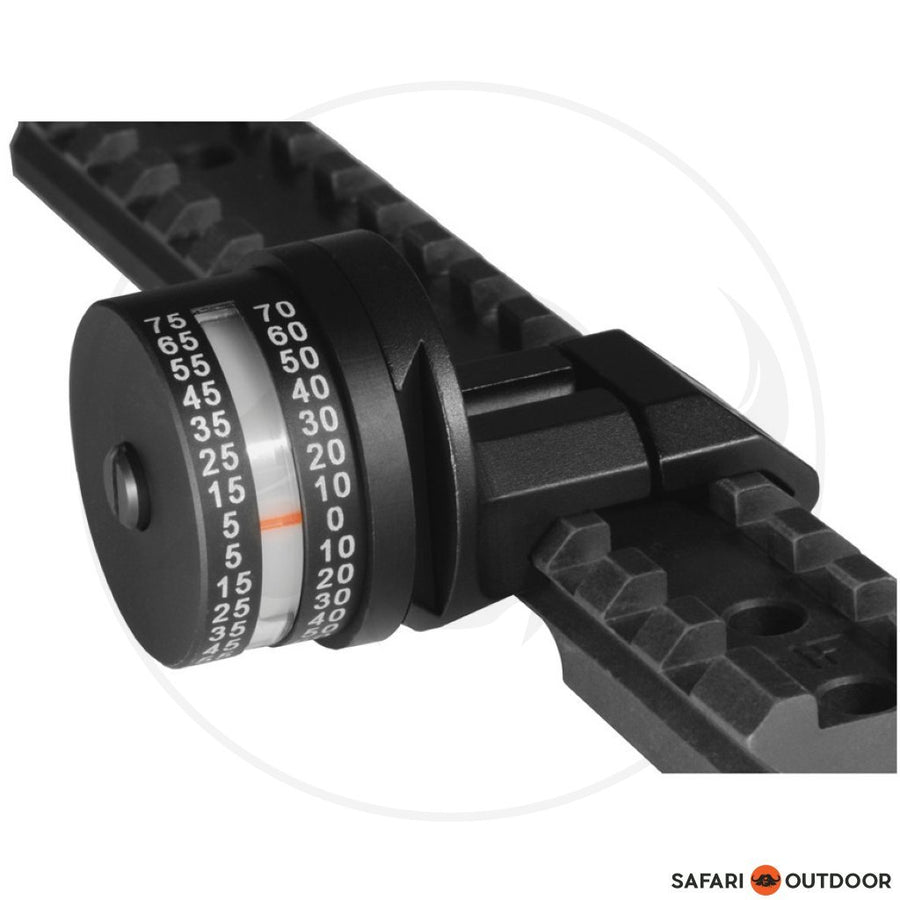 NIGHTFORCE ANGLE DEGREE INDICATOR FOR RIGHT HAND ACTIONS MOUNT