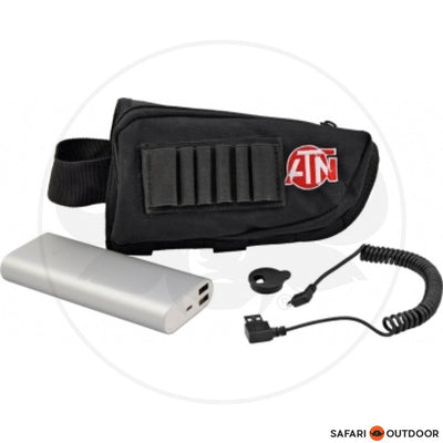 ATN EXTENDED LIFE PACK FOR X-SIGHT BATTERY