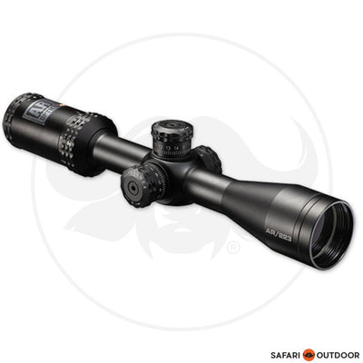 BUSHNELL AR OPTICS 4.5-18x40 R/S BDC RETICLE SCOPE