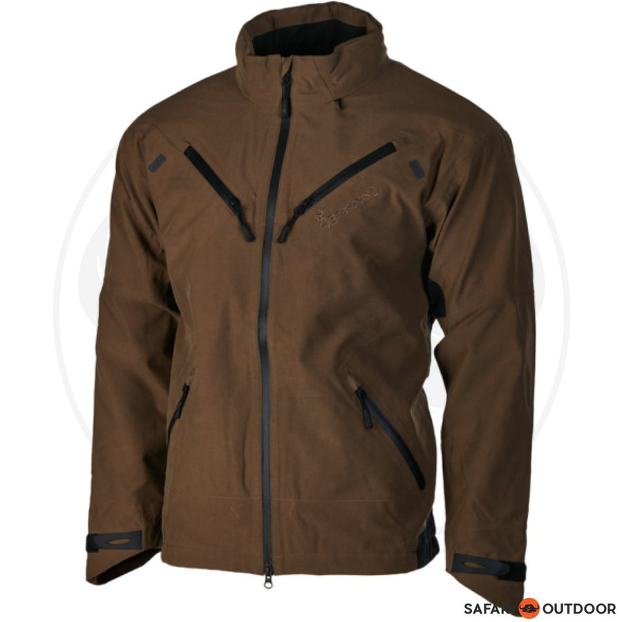BROWNING JACKET FEATHERLIGHT DYNAMIC -GREEN