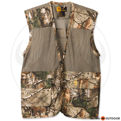 BROWNING UPLAND DOVE VEST - REALTREE MAX