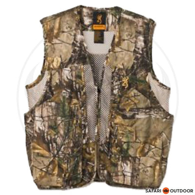 BROWNING  MEN UPLAND GAME SHOOTING VEST - RTX