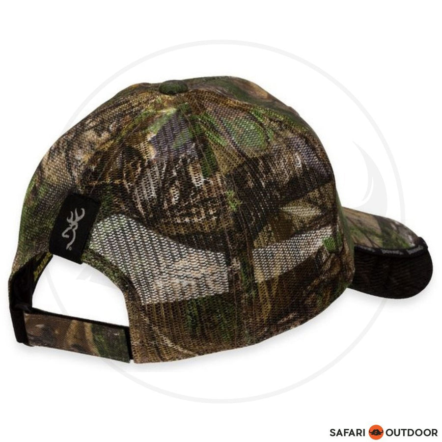 BROWNING CAP MEN STRUTTER -REALTREE XG