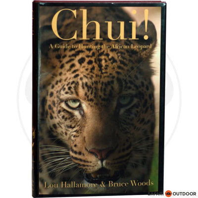 CHUI - LOU HALLOMORE AND BRUCE WOODS (BOOK)