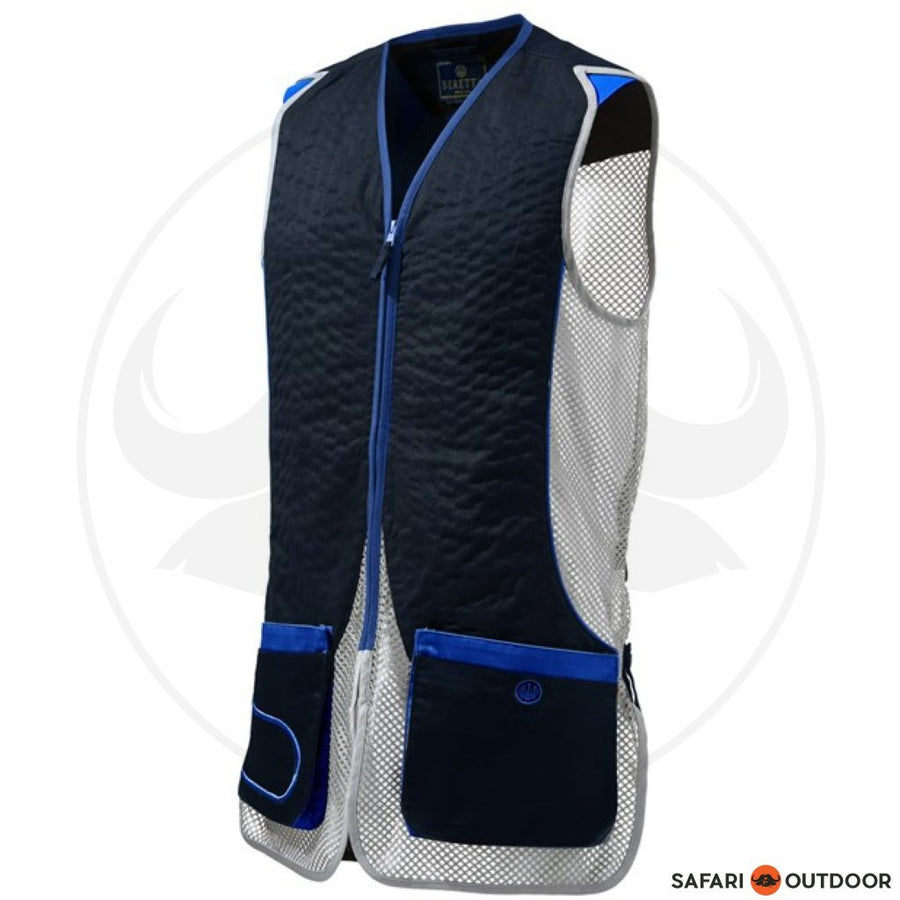 BERETTA VEST MEN WBT -BLUE/NAVY