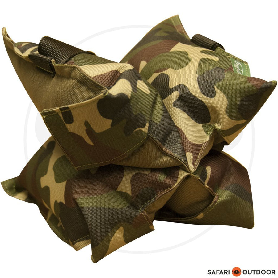 X-BAG BUSHILL MINI CAMO