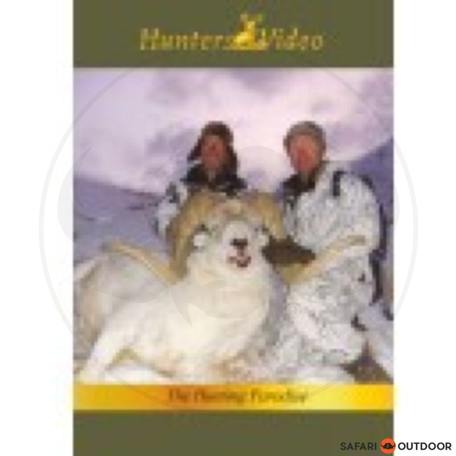 THE HUNTING PARADISE (DVD)