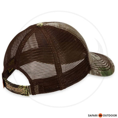 BROWNING CAP MEN BOZEMAN -BROWN/REALTREE MAX