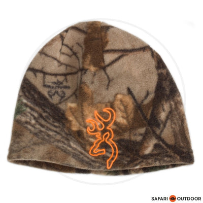 BROWNING BEANIE MEN REVERSIBLE- REALTREE XTRA