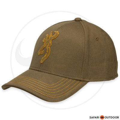 BROWNING CAP MEN PORTER -SAGE