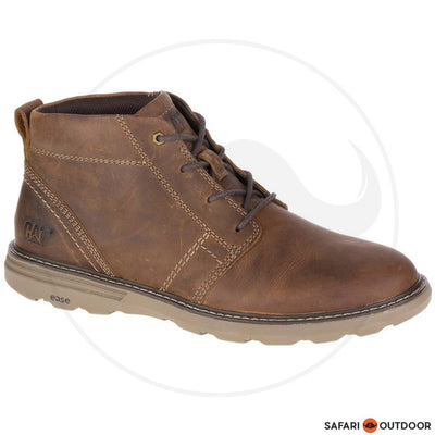 CATERPILLAR BOOT MEN TREY -BROWN