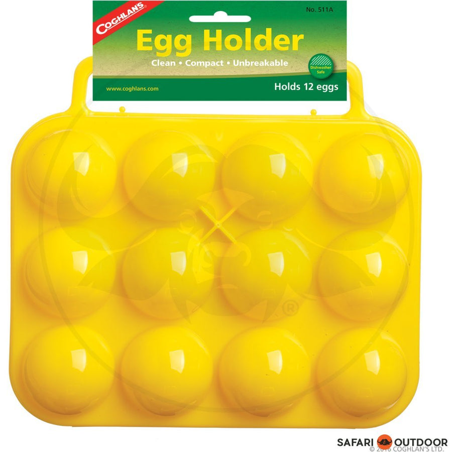 COGHLANS EGG HOLDER