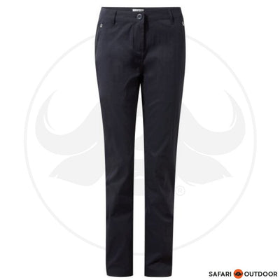 CRAGHOPPERS PANT LADIES NOSELIFE PROLITE -GRAPHITE