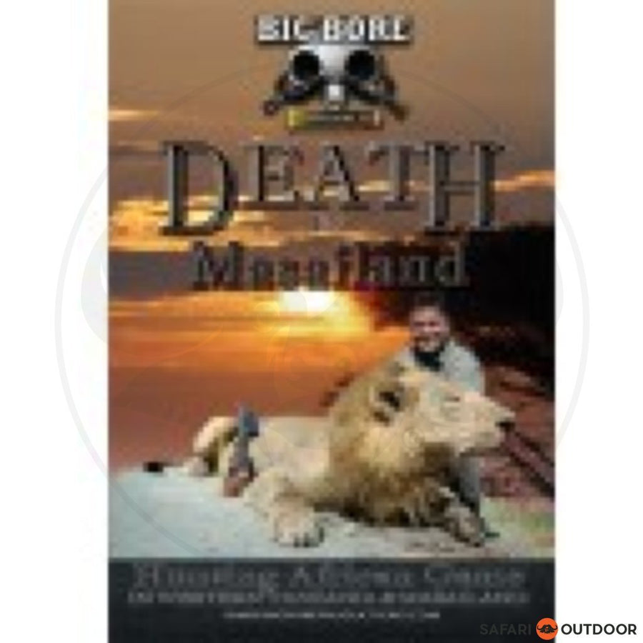 DEATH IN THE MASAILAND (DVD)