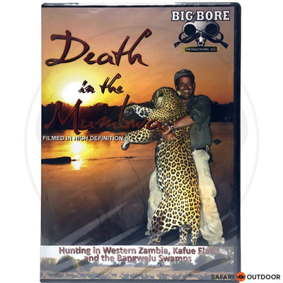 DEATH IN THE MUMBWA (DVD)