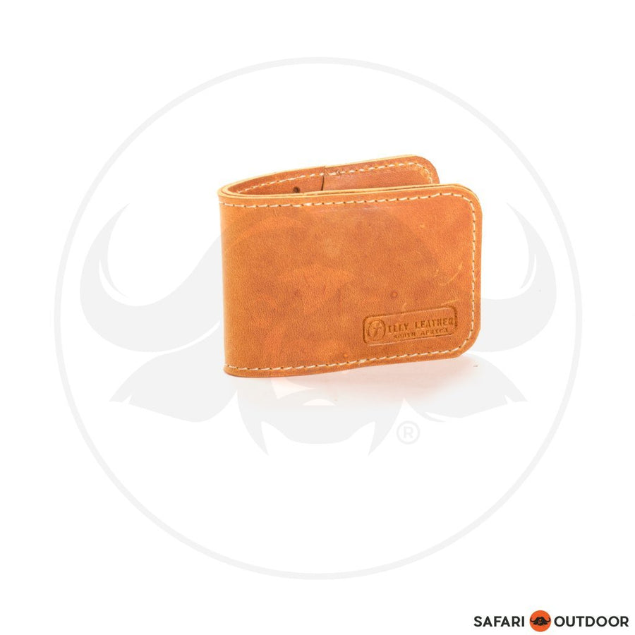 FILLY WALLET MENS CLASSIC TAN