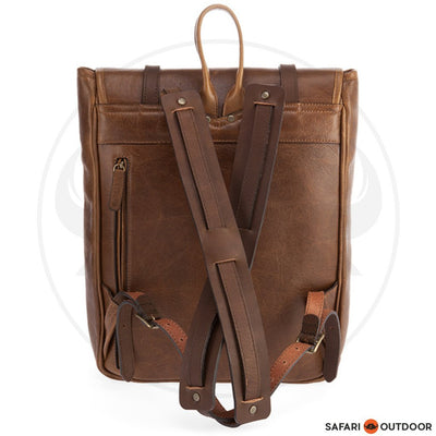 FREEDOM OF MOVEMENT BACKPACK TED -PECAN