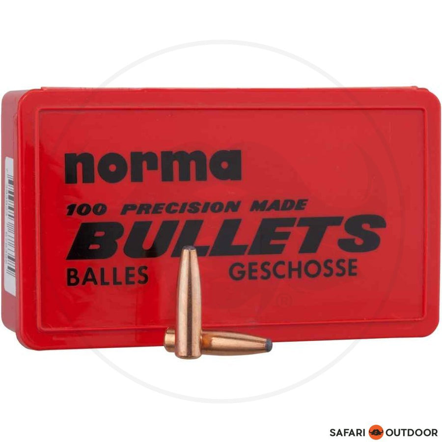 BULLETS 9.3MM 285GR NORMA ORYX (50)