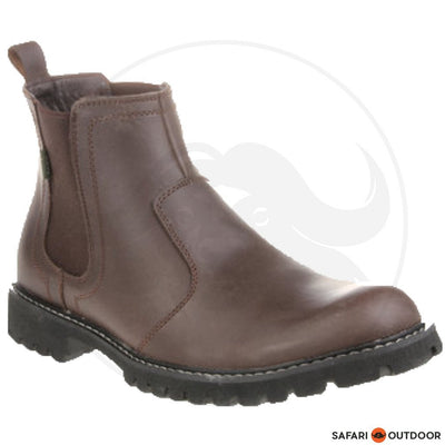 JEEP SHOE MEN COLORADO II - BROWN
