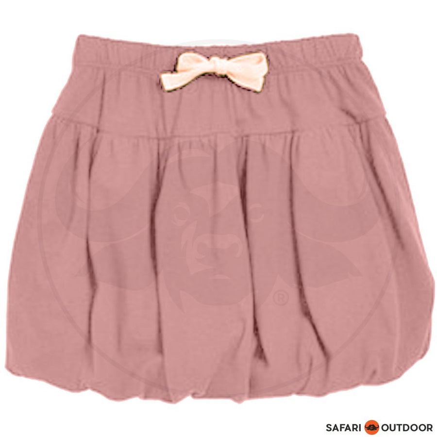 KAROO SHORT GIRLS FRILLS -PINK