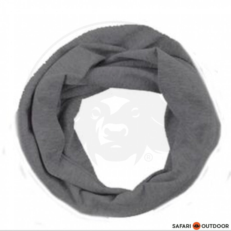 KAROO LTD SNOOD UNISEX -GREY MEL