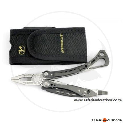 LEATHERMAN SKELETON CX KNIFE