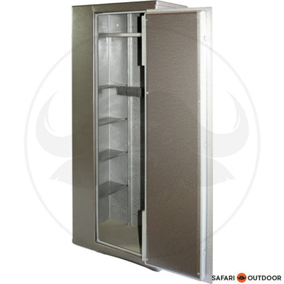 MAGNUM RIFLE 5 SAFE WITH 5 SHELVES (MA3)