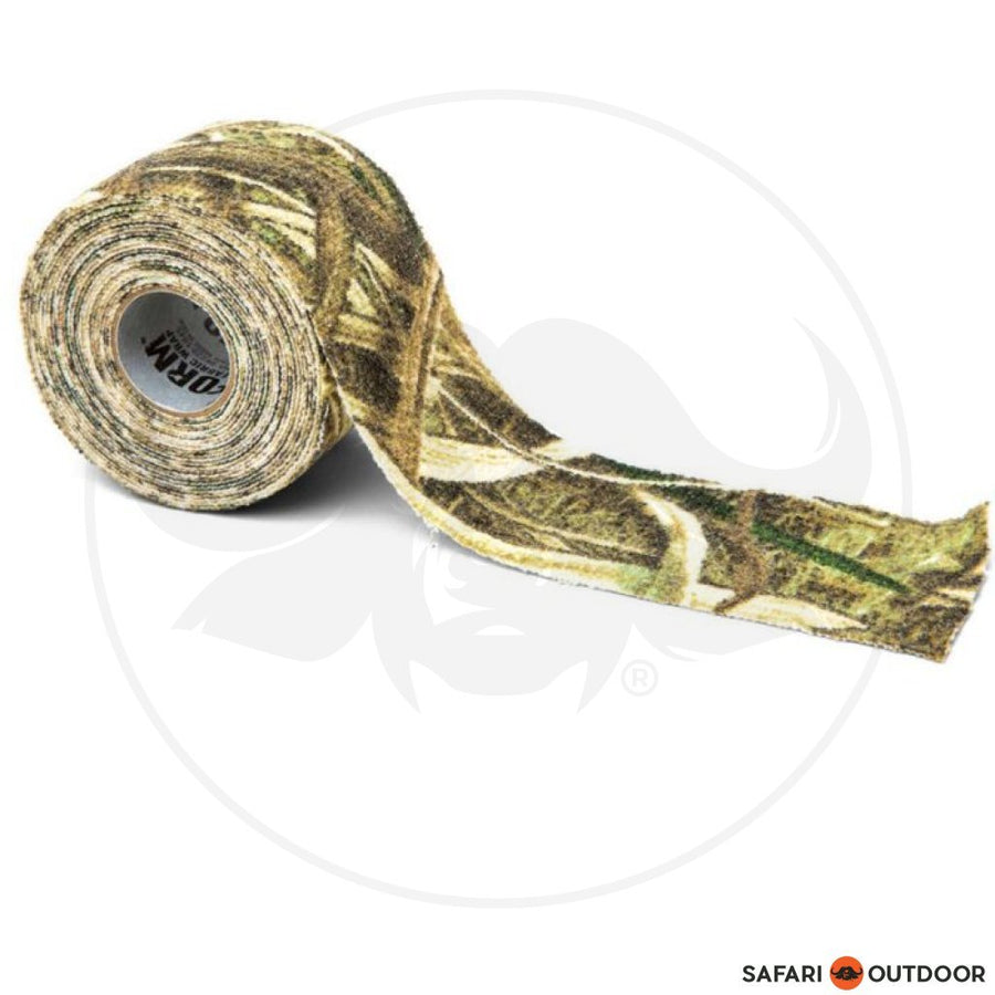MCNETT MOSSY OAK SHADOW GRASS CAMO FORM WRAP