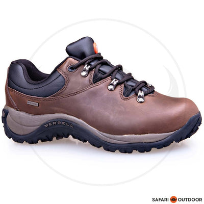 e14112c0258eb MERRELL SHOE MEN REFLEX BROWN