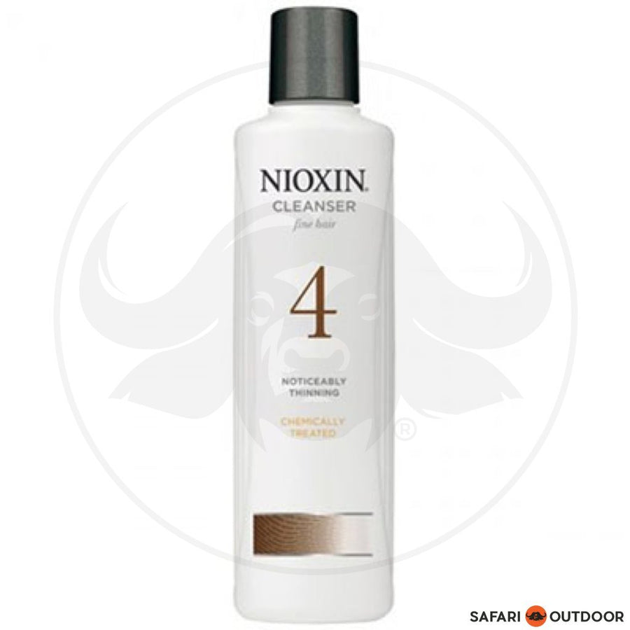 NIOXIN SYS4 SCALP REVIT 300ML