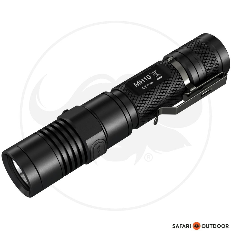 NITECORE MH10 FLASHLIGHT COMBO