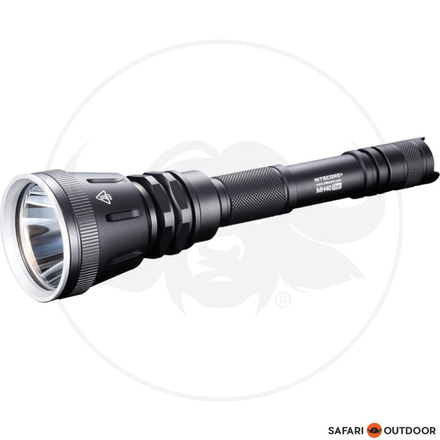 NITECORE MH40GT FLASHLIGHT COMBO