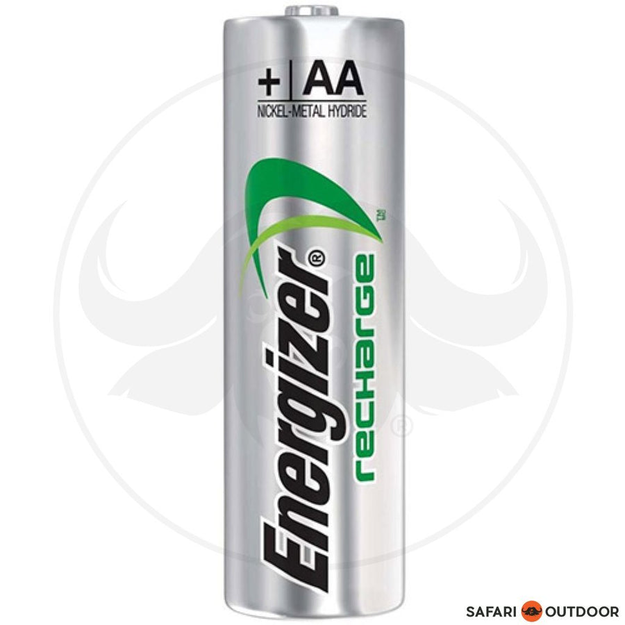 ENERGIZER RECHARGE AA (X4) - 2300 MAH BATTERIES