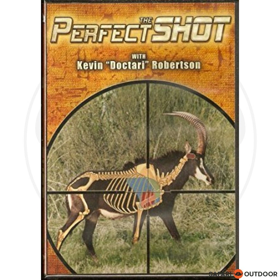Perfect Shot (DVD)