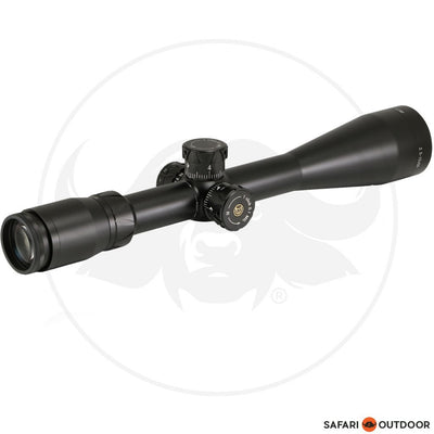 LYNX LX3 2.5-15X50 TACTICAL ILLUM MRF SCOPE