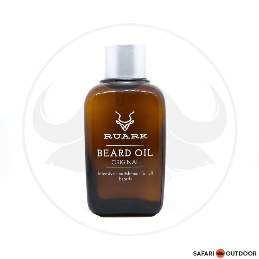 RUARK ORIGINAL BEARD OIL 50ML