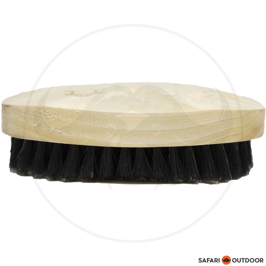 RUARK BEARD BRUSH 100% BOAR BRISTLE