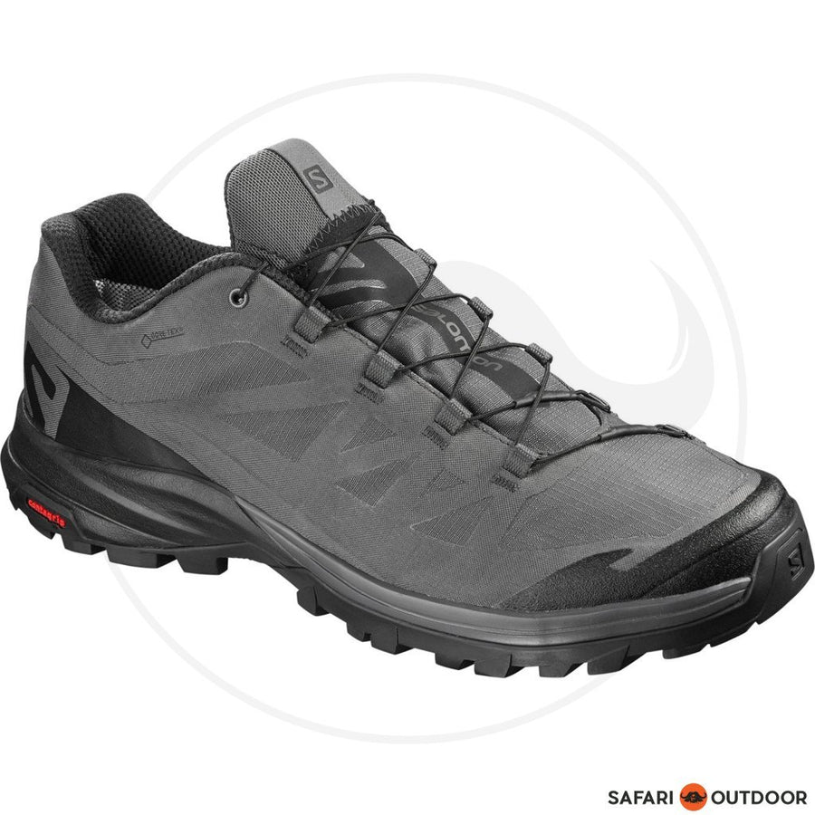 SALOMON SHOE MEN OUTPATH OLIVE