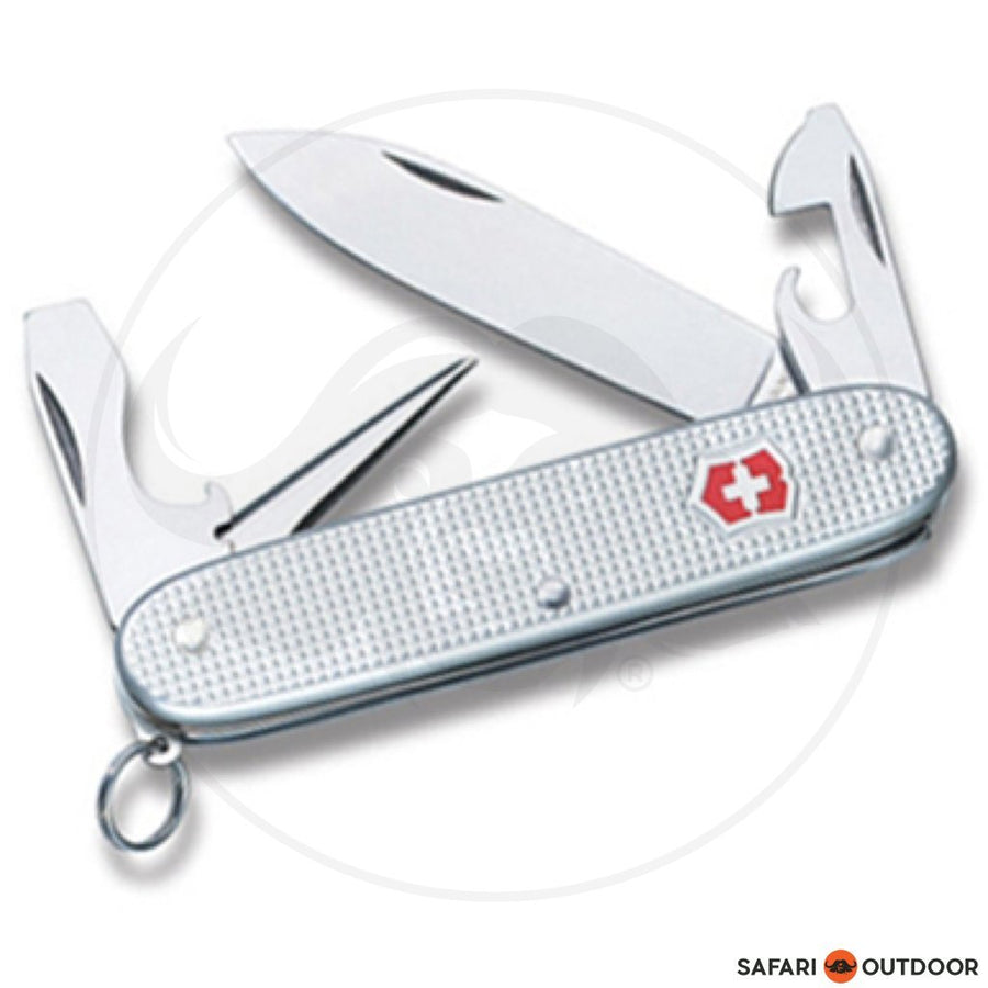 *Dis*Knife Victorinox Pocket Knife Soldier V0.820